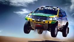 Duster Renault Dakar
