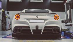 F12 berlinetta pp performance