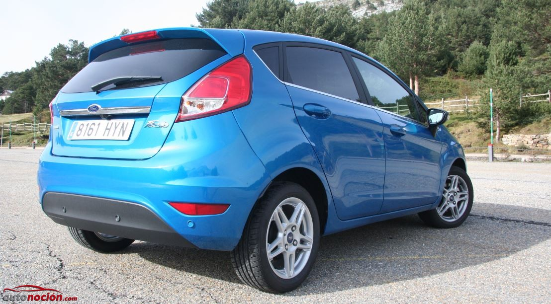 Ford Fiesta 1.0 EcoBoost 06