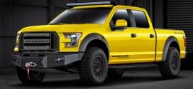 Ford Hennessey VelociRaptor
