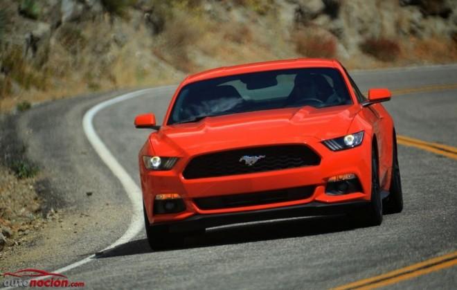 El Ford Mustang a revisión por un problema que podría terminar en incendio…