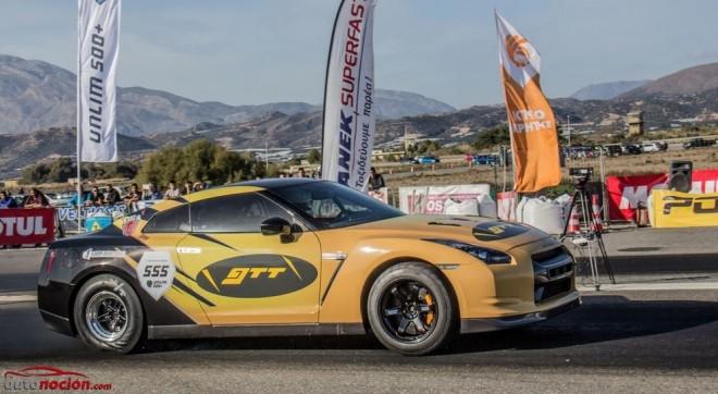 Pique entre EEUU y Rusia por crear el GT-R más rápido, ¿Qué dirán en Japón?