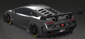 Lamborghini Gallardo GT3 FL2 Extenso 01