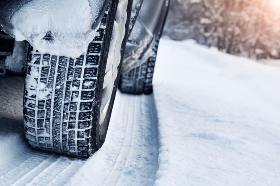 Todo lo que tienes que saber sobre el neumático de invierno: ¿Es necesario en España?