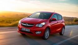 Nuevo Opel KARL