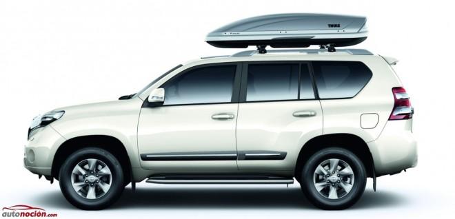 Toyota Land Cruiser: Más atractivo que nunca gracias a dos nuevas versiones