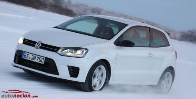 ¿Nos quedamos sin Volkswagen Polo R?: Habrá que conformarse con los 192 cv del Polo GTI