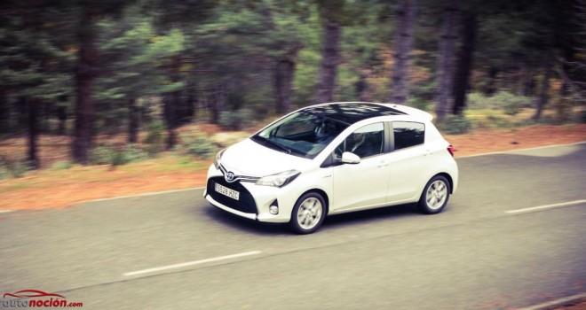 Prueba Toyota Yaris Hybrid: Cuando en el segmento B, aparece un híbrido