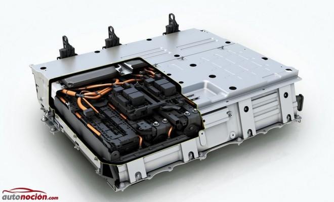 El futuro de las baterías de los eléctricos: Los pasos previos a la Lithium air technology