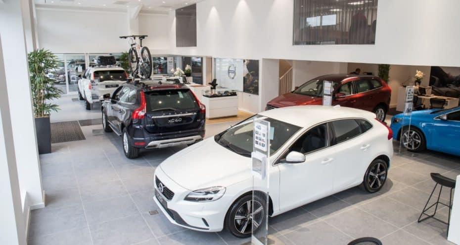 Volvo aumentará la producción de híbridos: No hay unidades suficientes ahora