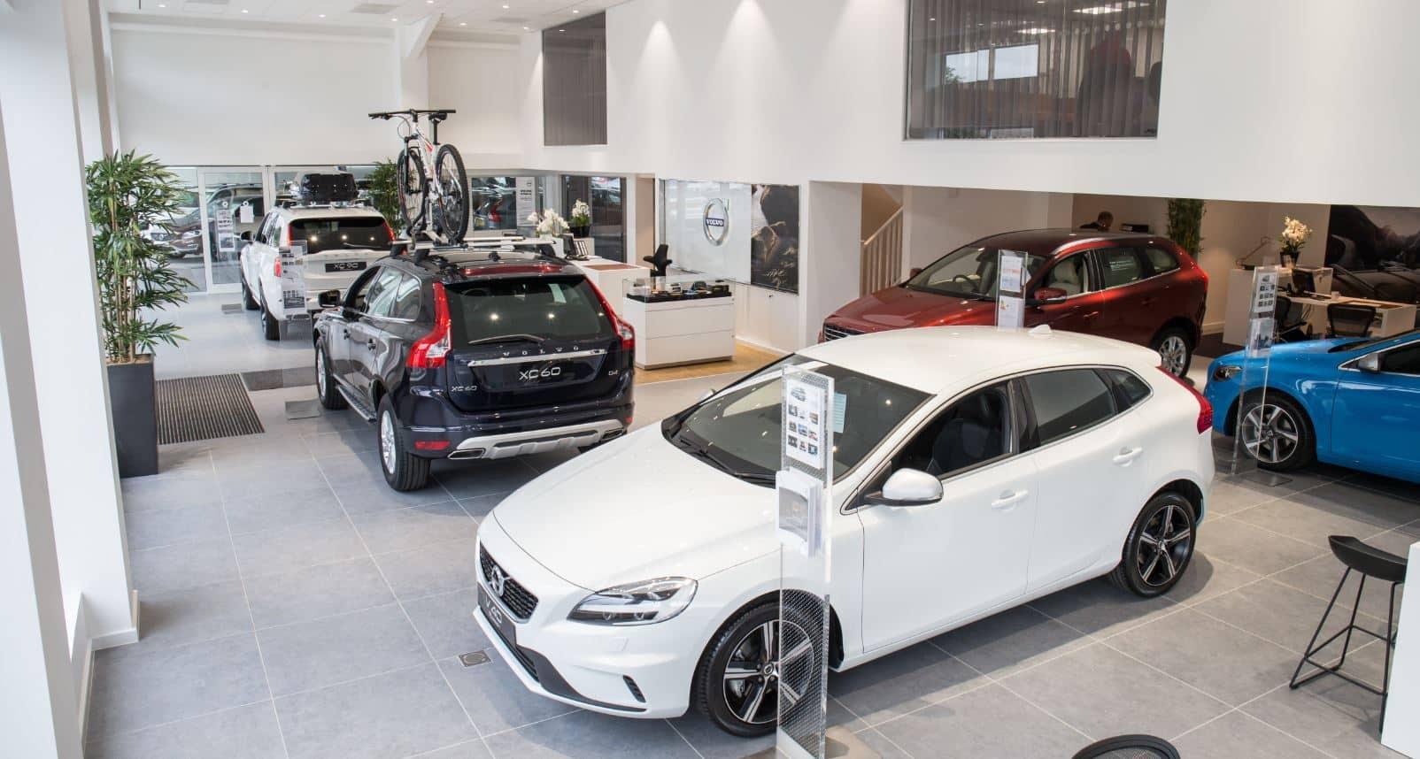 Es mejor comprar el coche hacia el final del mes