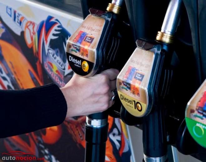 Los motores diésel pierden relevancia: En Europa y España