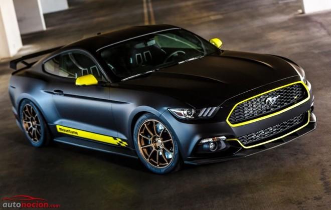 Empieza la cuenta atrás: Ford Racing ofrecerá reprogramaciones para los EcoBoost de 1.6, 2.0 y 2.3 litros