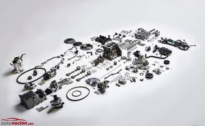 Breve guía de motores de combustión interna: Lo mejor y lo peor de cada uno