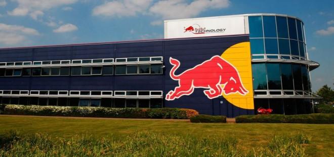 Red Bull se queda sin trofeos: Misterioso robo en Milton Keynes