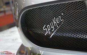 Spyker nuevamente en apuros y en busca de financiación