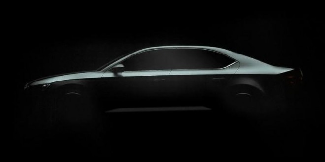 teaser skoda superb 2015
