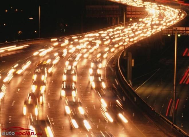 El 1.35% de los conductores que circula junto a ti en la carretera ha consumido alcochol o drogas