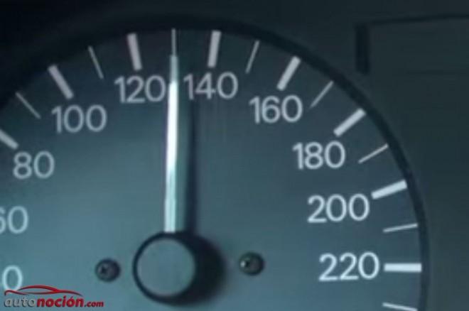 Hasta los propios excesos de velocidad límite son denunciables