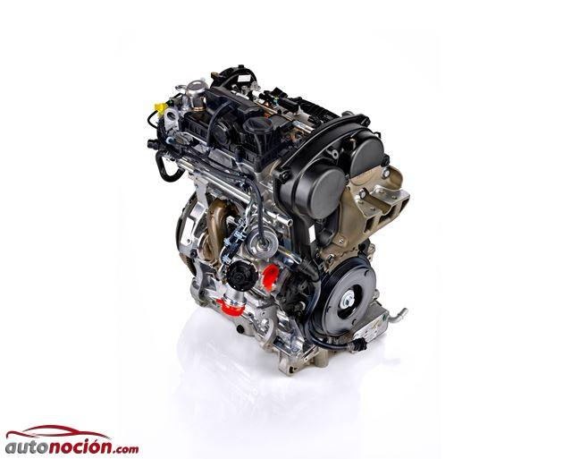 Volvo anuncia un nuevo motor de 3 cilindros para su gama Drive-E