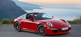 911 Targa GTS