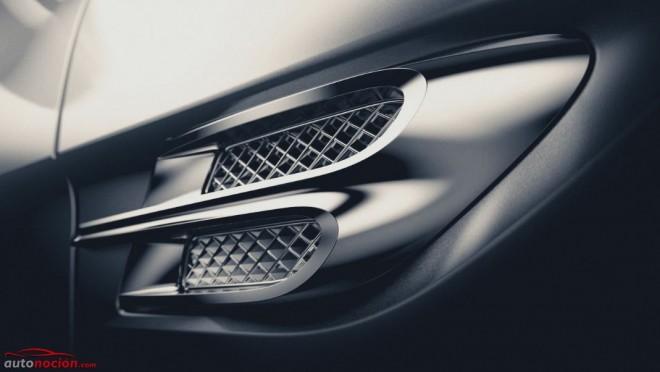 Bentley Bentayga: El origen del nombre que tendrá el SUV de lujo que llegará este mismo año