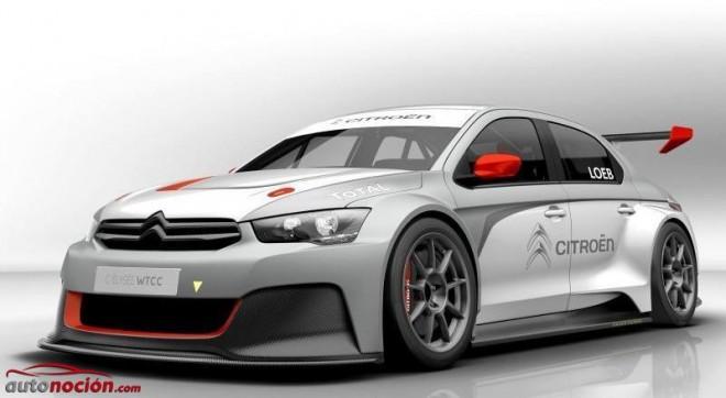 Citroën desarrollará modelos más deportivos en el futuro