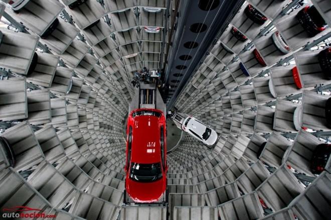 Grupo Volkswagen entrega más de 10 millones de vehículos en 2014: La dominación del mercado sigue su curso…