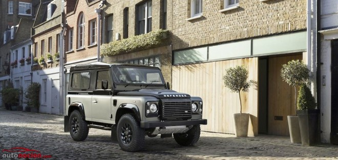 Land Rover Defender Despedida 02