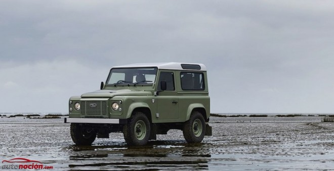 Land Rover Defender Despedida 03