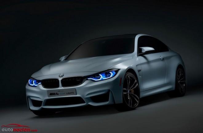 BMW M GmbH anuncia la comercialización de la iluminación OLED y nuevos sistemas para la iluminación Láser