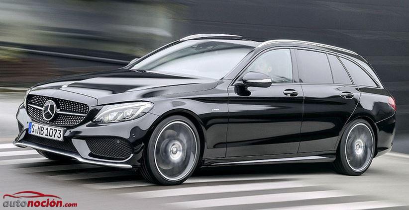 Adiós al apellido AMG Sport: Mercedes-Benz se replantea su estrategia de producto