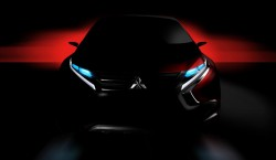 Mitsubishi Concept 01
