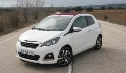 Peugeot 108 01