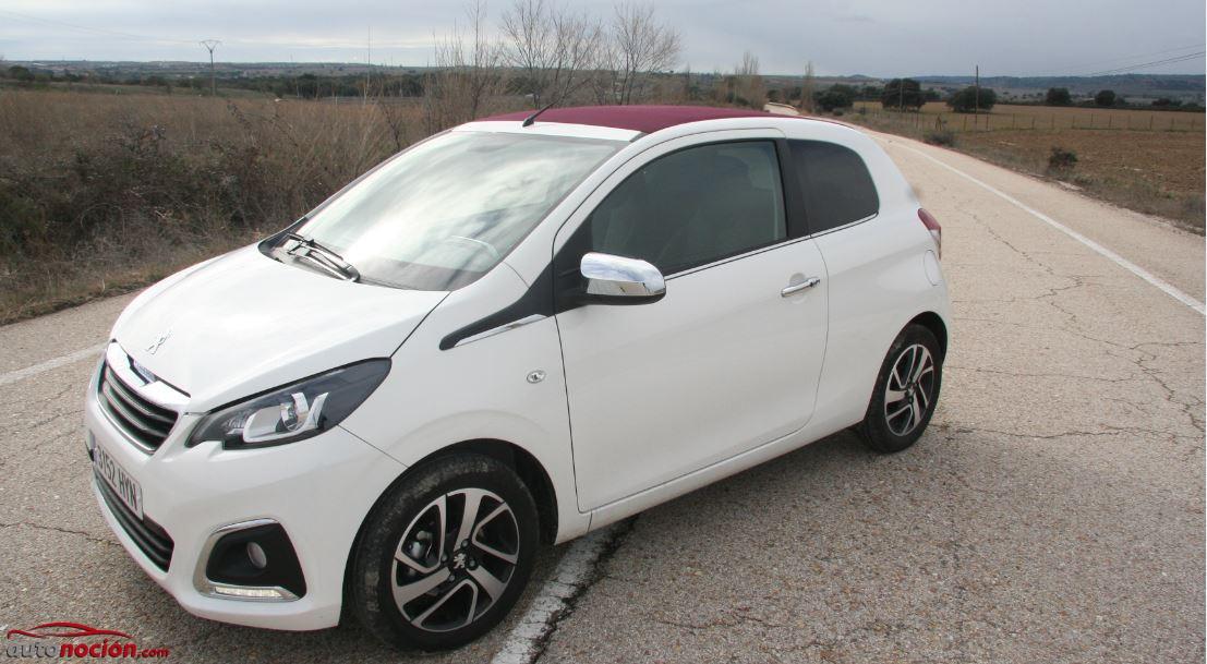 Peugeot 108 18