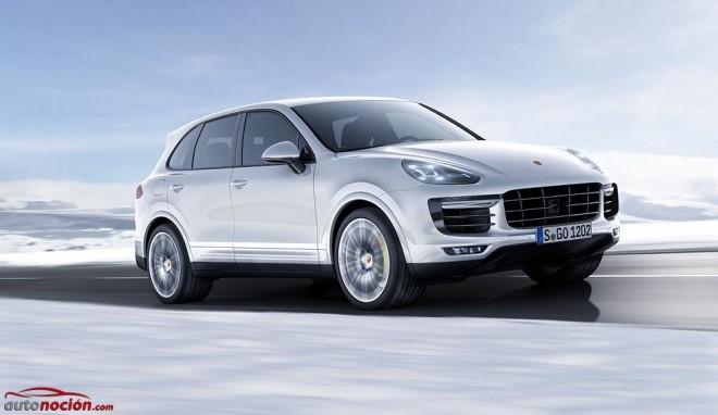 Porsche quiere seguir teniendo el SUV más rápido del planeta y Bentley está en su punto de mira