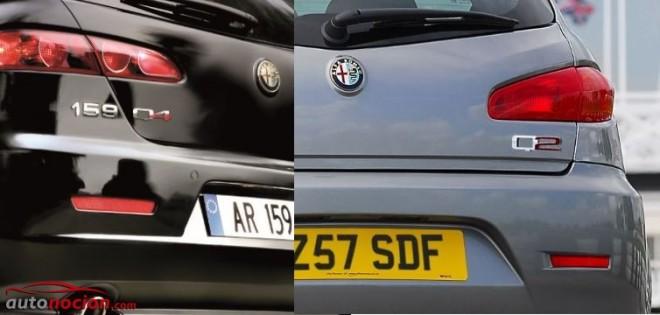 ¿Los futuros Alfa Romeo con tecnología de Audi?: La batalla con FCA por las denominaciones Q2 y Q4