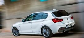 Serie 2016 1 BMW