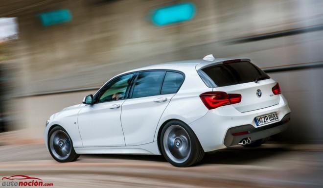 Nuevo BMW Serie 1: El esperado lavado de cara llega cargado de mejoras