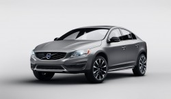 Volvo S60 cross coutry
