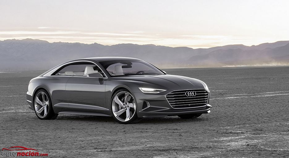 audi a9 coupe