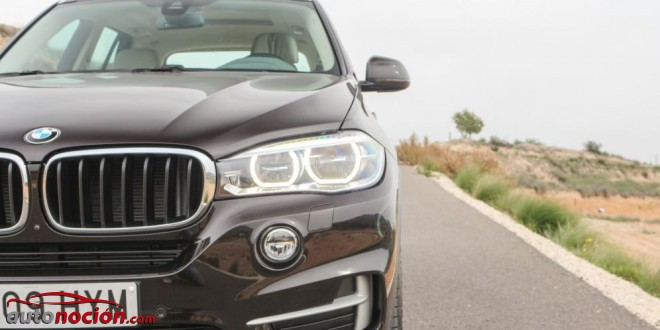 faro full led bmw x5