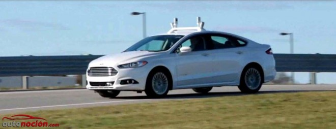 Ford planea una ofensiva de vehículos autónomos asequibles para todos los bolsillos
