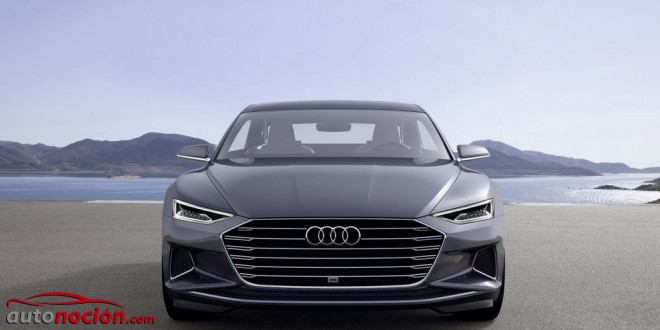 frontal audi prologue