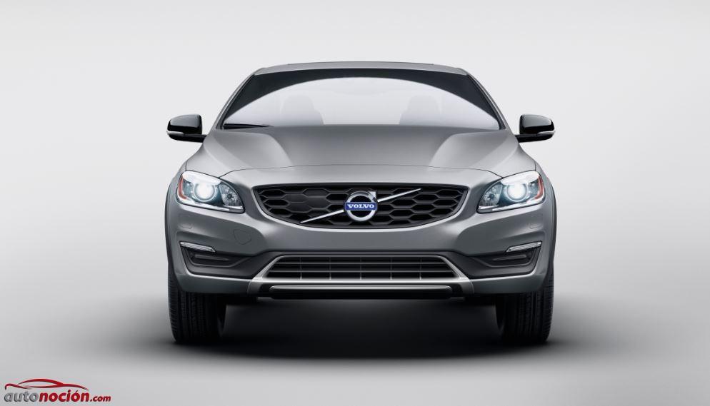 frontal s60 cross country