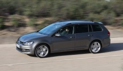 golf variant movimiento