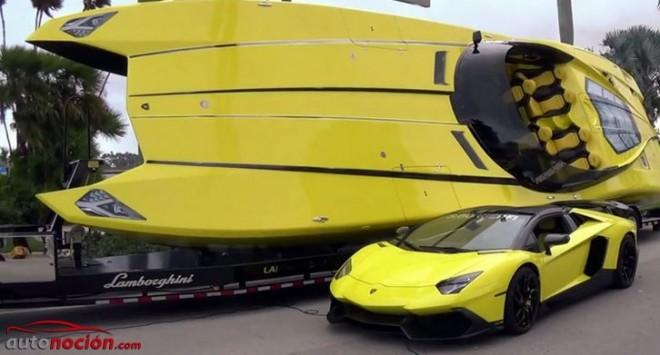 Si te gusta Lamborghini, seguro que no te importaría tener esta pareja y lo sabes…