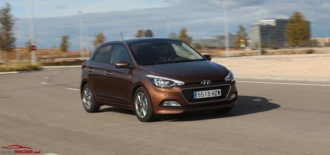 Prueba nuevo Hyundai i20: Una apuesta coreana muy interesante en el segmento B