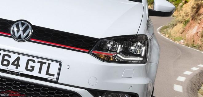 El Polo y el Golf compartirán muchas más piezas: Así busca Volkswagen la rentabilidad