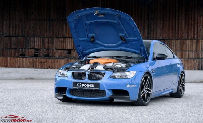 BMW M3 G-Power 02